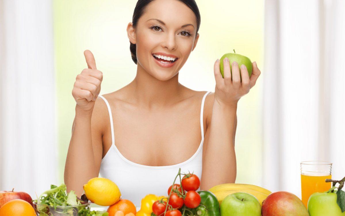 Ce alimente trebuie sa consumi pentru a avea un ten sanatos?