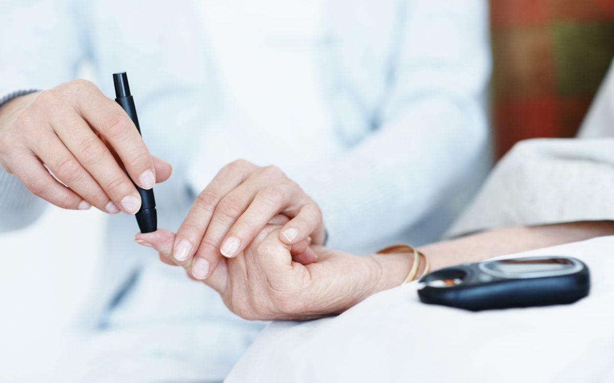 Printr-o dieta corespunzatoare diabetul de tip II poate fi vindecat