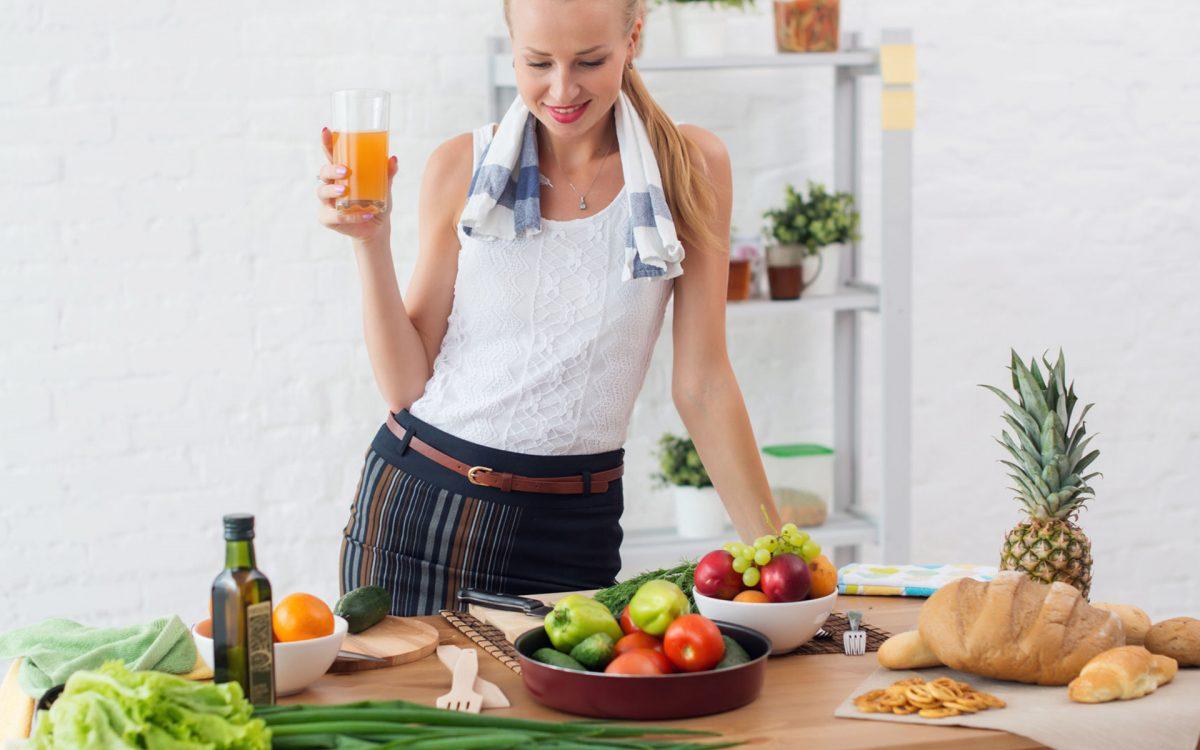 Regulile si beneficiile dietei personalizate